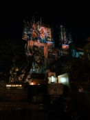 Guardians of the Galaxy or Hollywood Tower of Terror