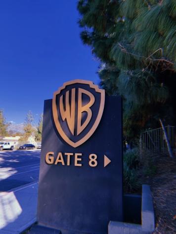 Warner Brother Studios