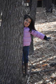 My beautiful goddaughter