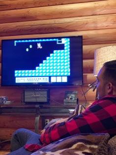 Super Mario Bros w/ Mike